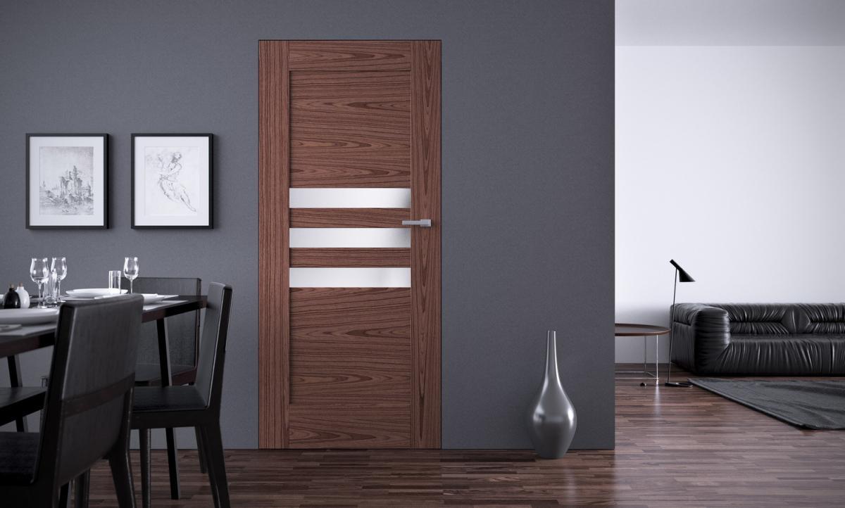 схема механизмов потайных дверей