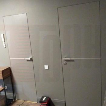 Потайные двери