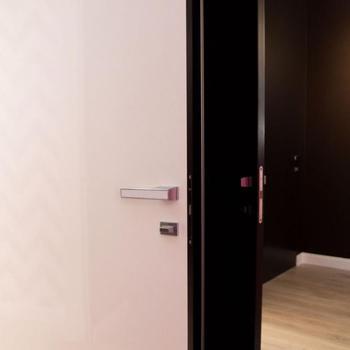 Скрытые двери, двери скрытого монтажа для любых запросов