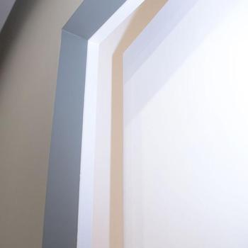 алюминиевый короб