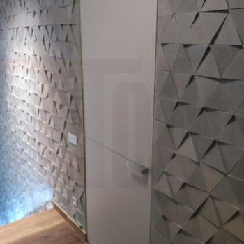 Межкомнатные двери со скрытой коробкой
